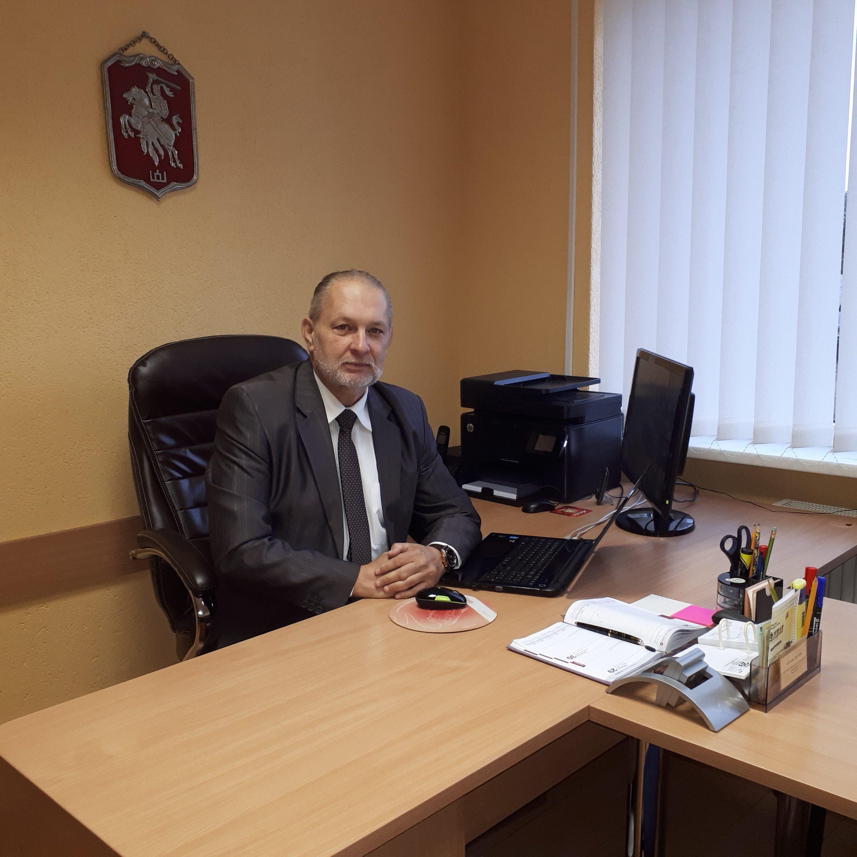 Direktorius Arvydas Keturka